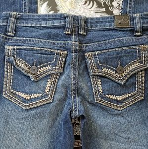 Royal Blue Jeans - Royal Blue🔥Skinny Jeans🌡